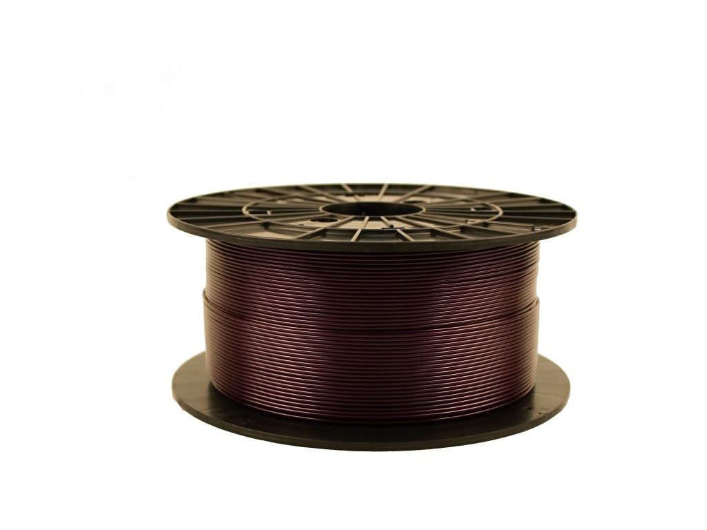 PETG DARK PURPLE tlačová struna 1,75 mm 1 kg