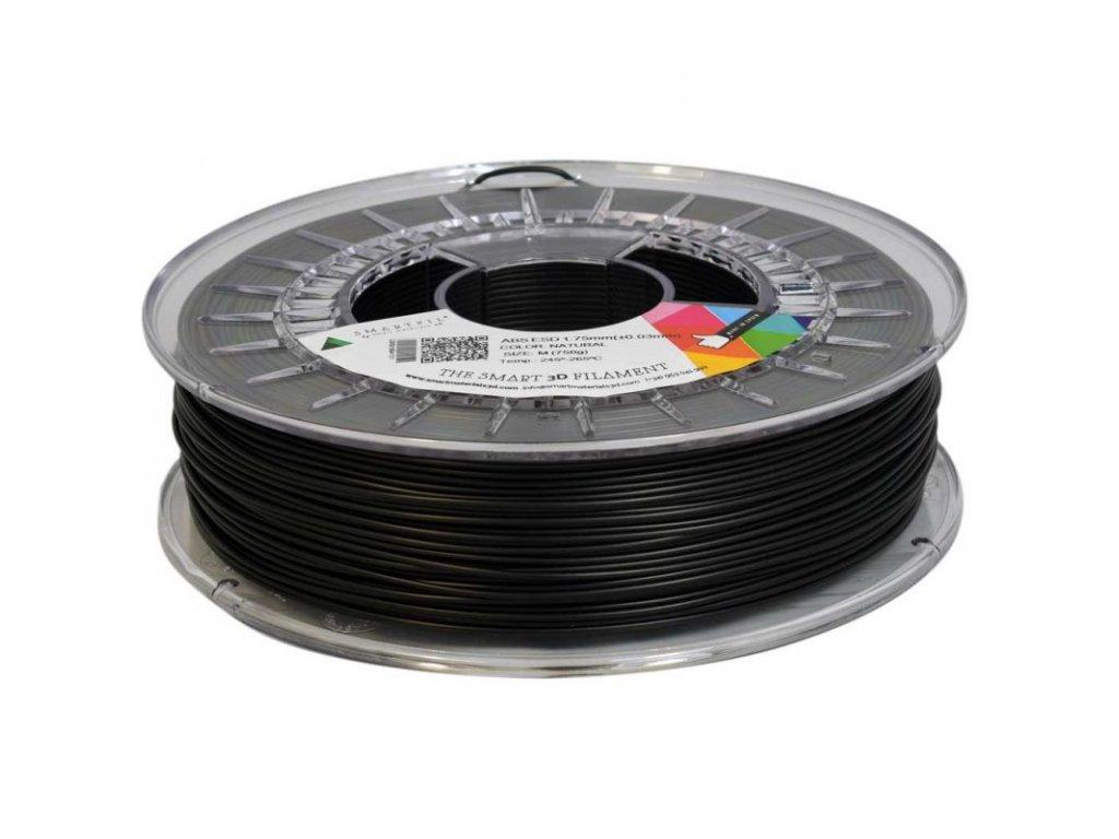 abs esd smartfil filament anstistatic