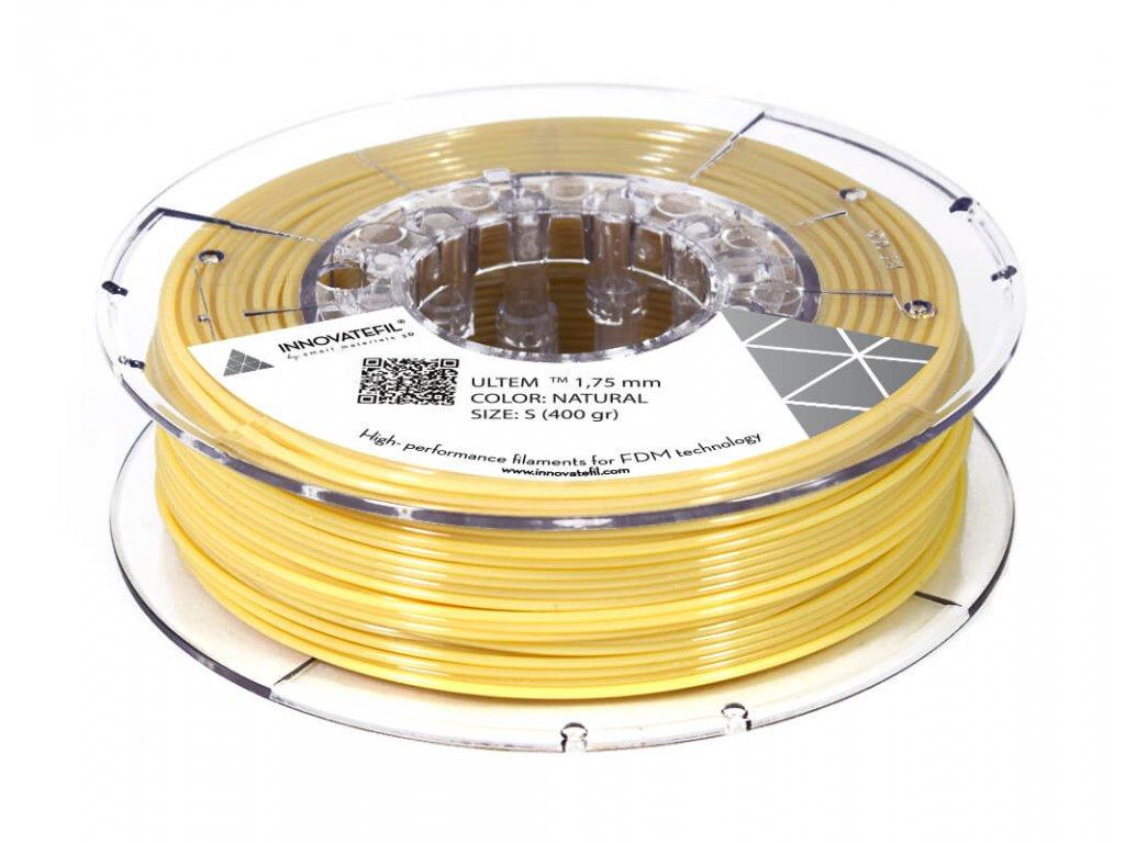 ULTEM 1.75 NATURAL tlačová struna superodolná