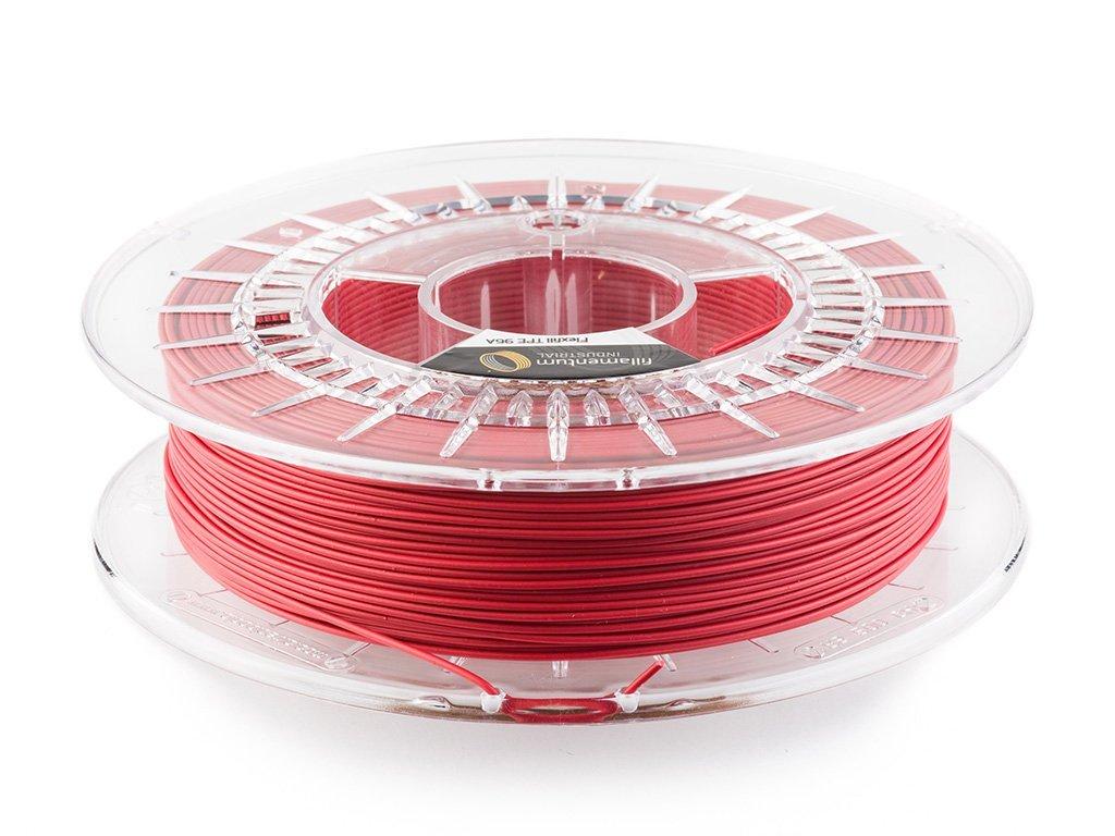 Flexfill TPE 96A Signal Red 1 75