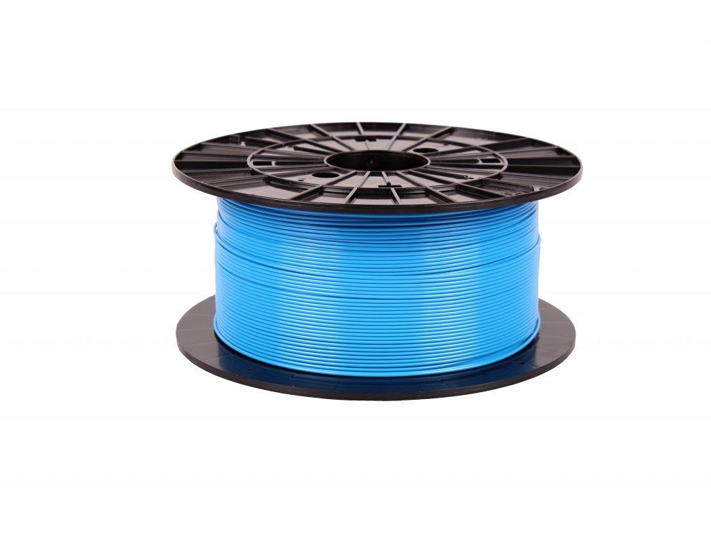 ASA tlačová struna UV odolná modrá 1,75 mm Filament PM 750g