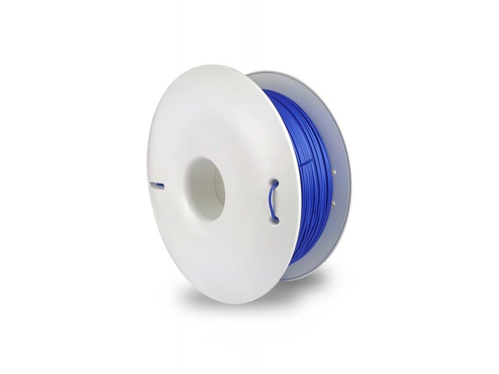 PLA FIBERSILK filament námornícky tmavo modrý metalický 1,75mm Fiberlogy 850g