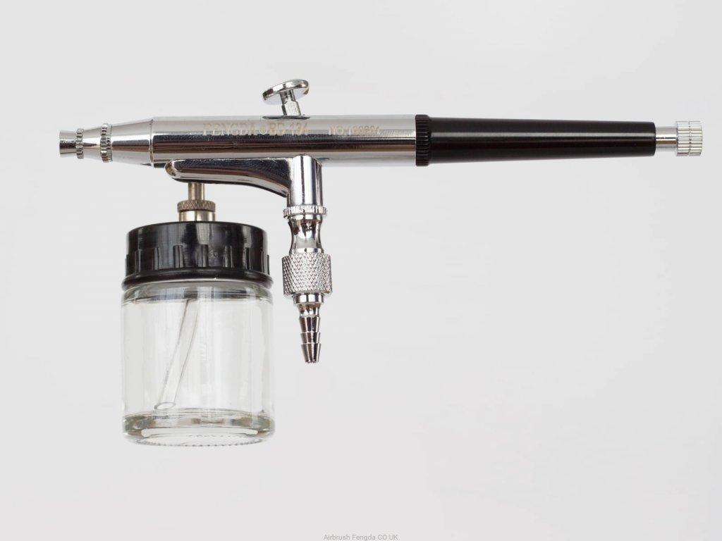 Airbrush striekacie pištole Fengda BD-134 s tryskou 0,3 mm