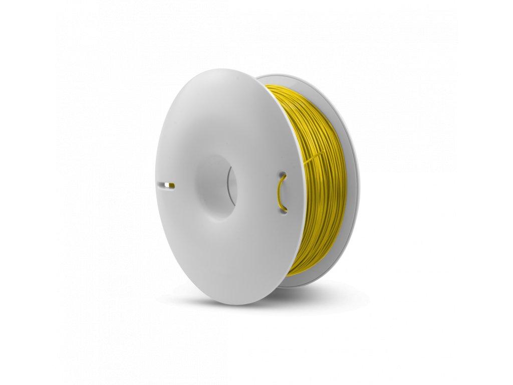 EASY PLA filament zlatý TRUE GOLD 1,75mm Fiberlogy 850g