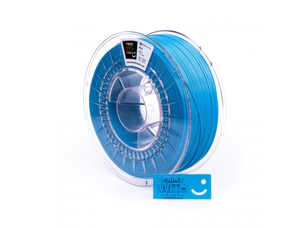 PLA turquiose blue 2