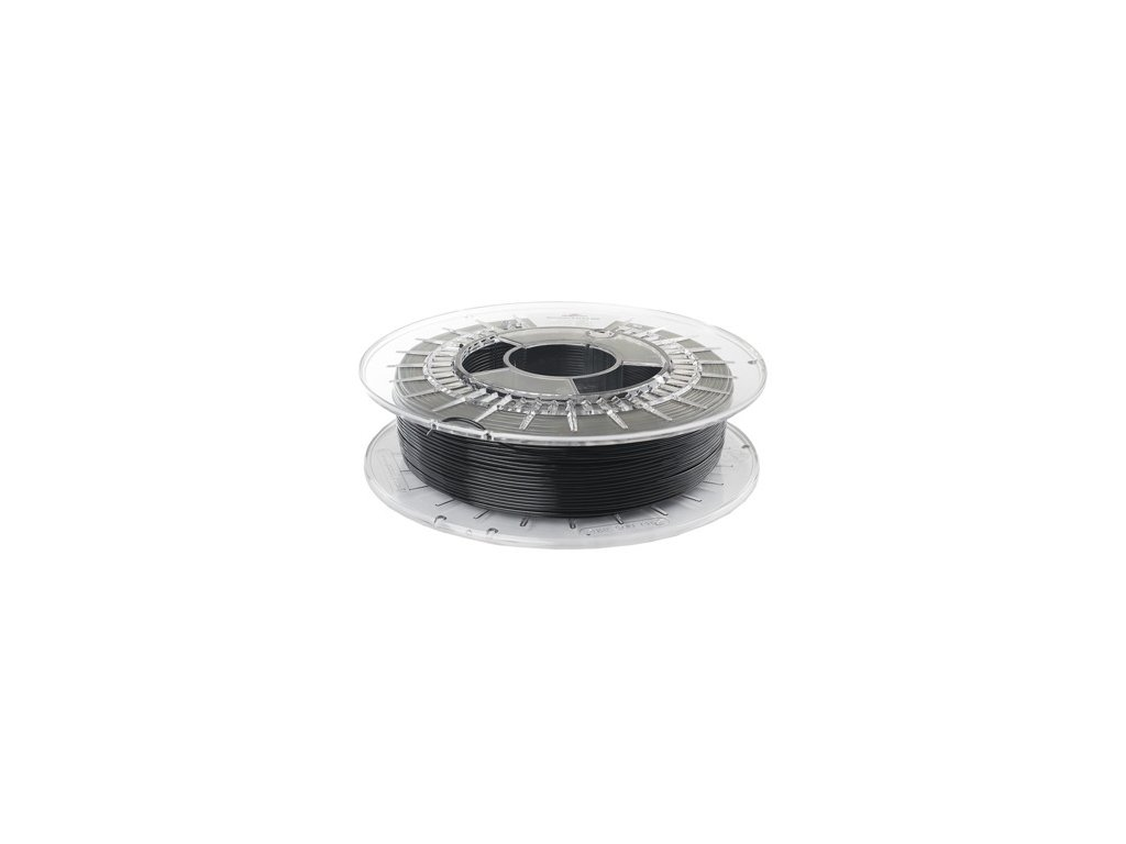 eng pm Filament S Flex 90A 1 75mm DEEP BLACK 0,50kg