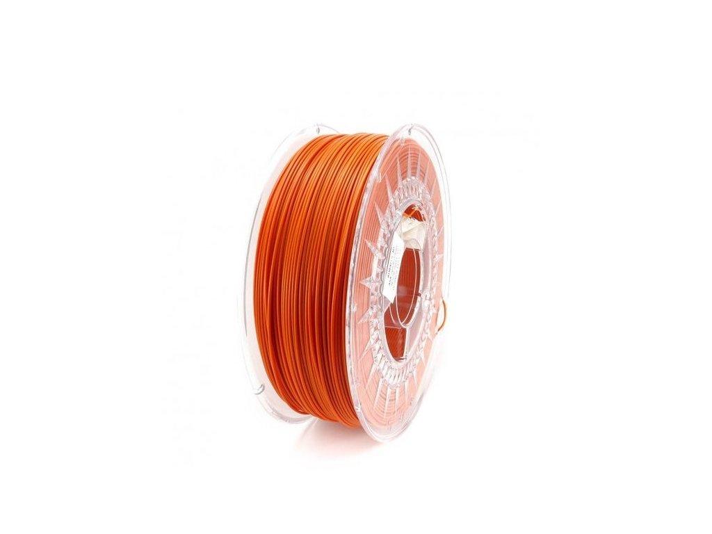 asa signal orange filament UV stabilný image