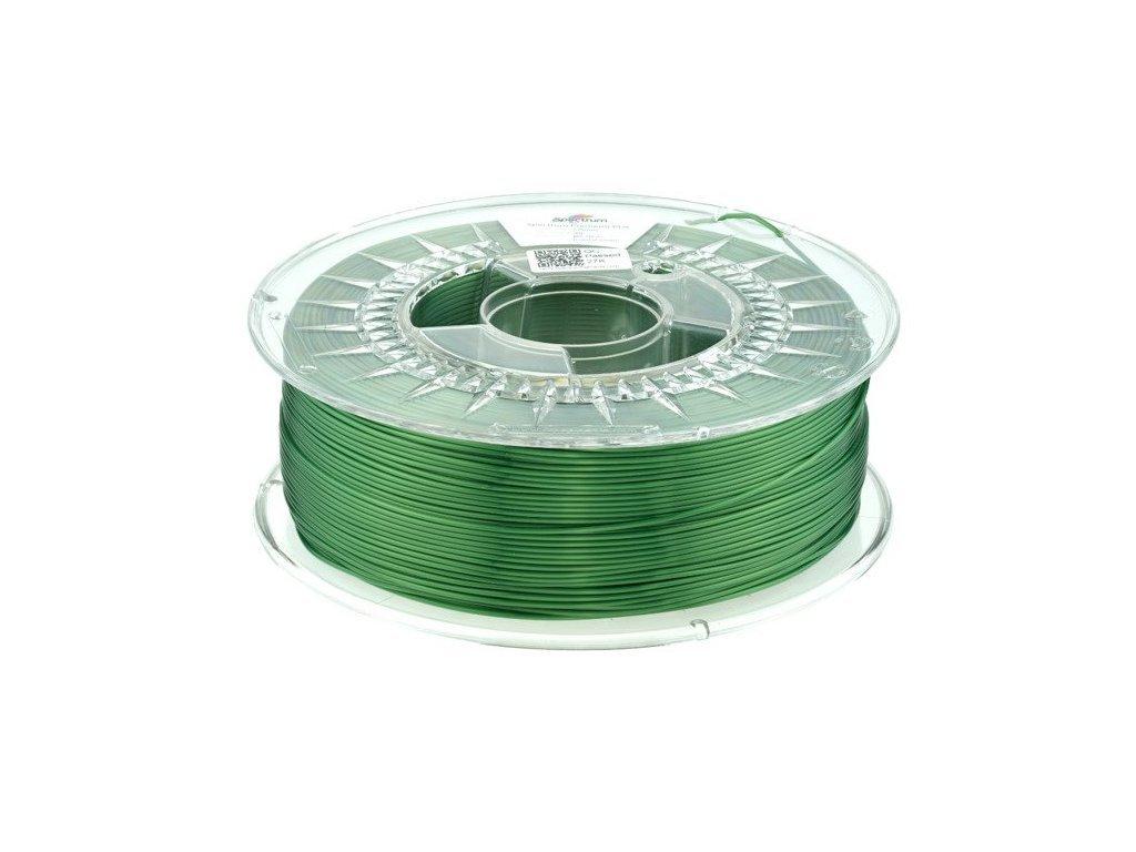 Filament Tropical Green Spectrum PLA Silk 1,75mm