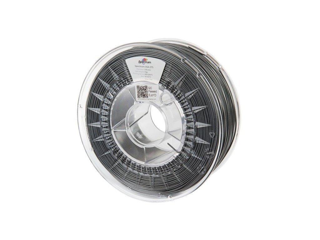 ASA 275 filament Silver Star 1,75 mm Spectrum 1 kg