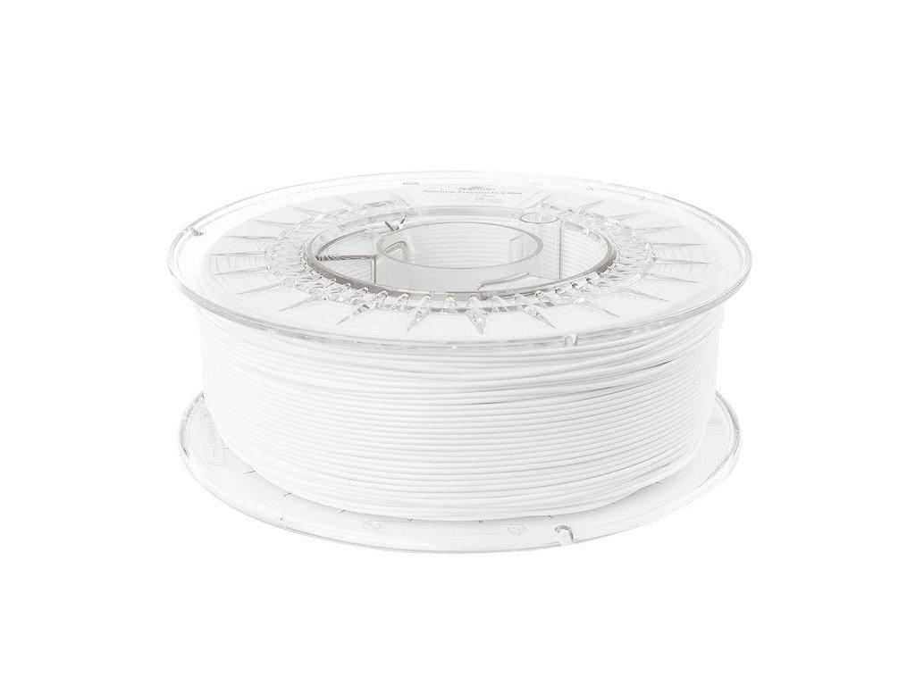 pol pl Filament PLA Matt 1 75mm Polar White 1kg 1167 2