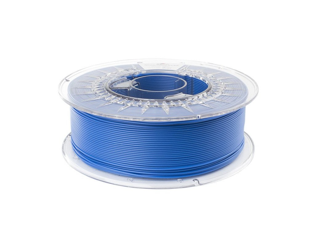 pol pl Filament PLA Matt 1 75mm Navy Blue 1kg 1168 2