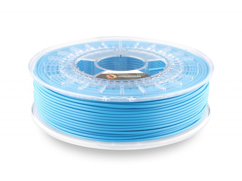Fillamentum tlačová struna, 2,85mm, modrá, 0,75 kg
