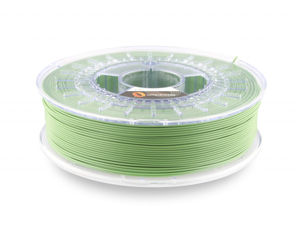 Fillamentum tlačová struna, 1,75mm, trávová zelená, 0,75 kg