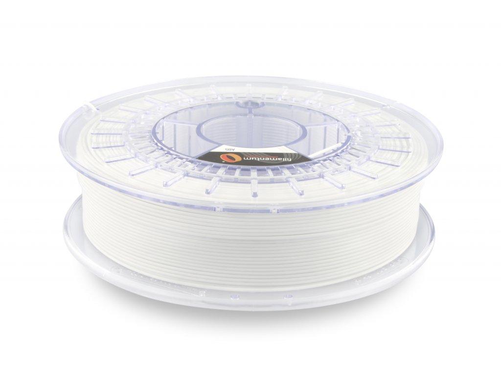 Fillamentum tlačová struna, 1,75mm, biela, RAL 9016, 0,75 kg