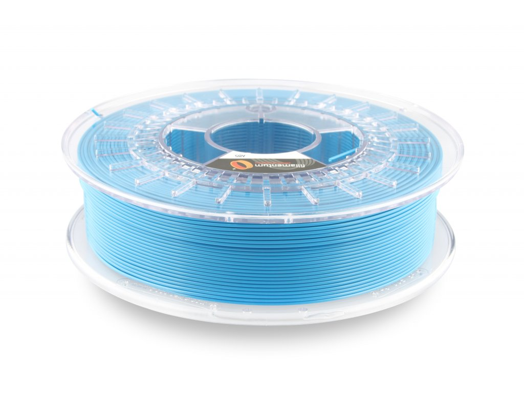 Fillamentum tlačová struna, 2,85mm, svetlo modrá, RAL 5015, 0,75 kg