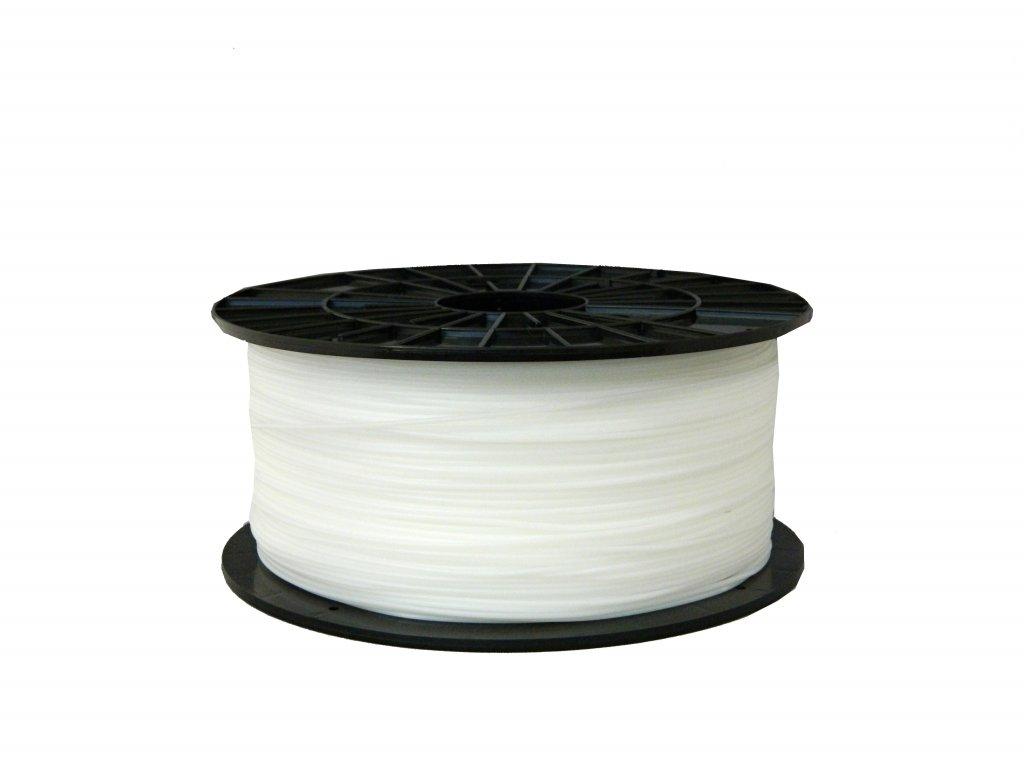 Tlačová struna, Plasty Mladeč, HIPS, 1,75 mm natural, 1 kg