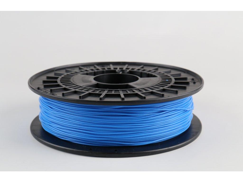 Tlačovástruna flexibilná TPE88, 1,75mm, 500g,Blue