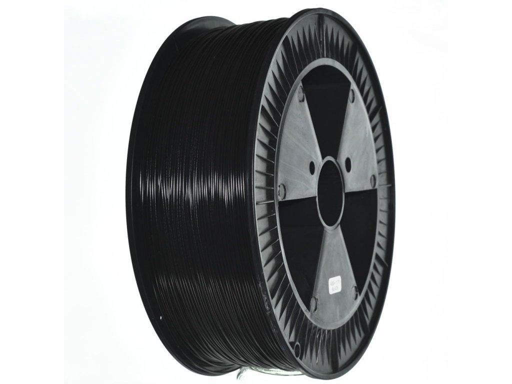Devil Design tlačová struna PLA, 1,75 mm, 2 kg (veľké balenie), black