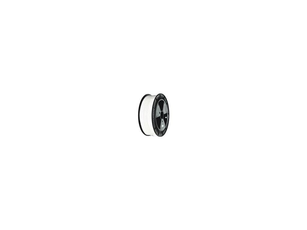 Devil Design tlačová struna PLA, 1,75 mm, white 2 kg (veľké balenie)