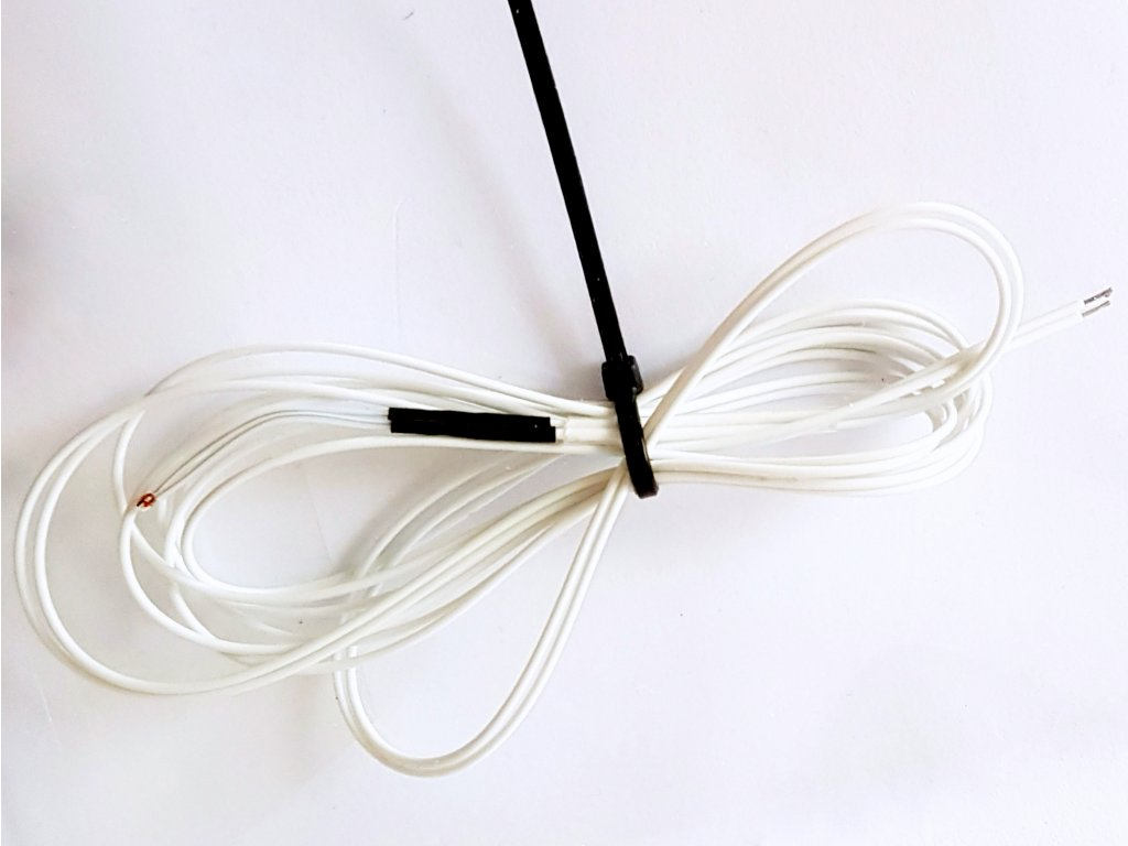 Termistor NTC pro 3D tiskárnu (B3950)