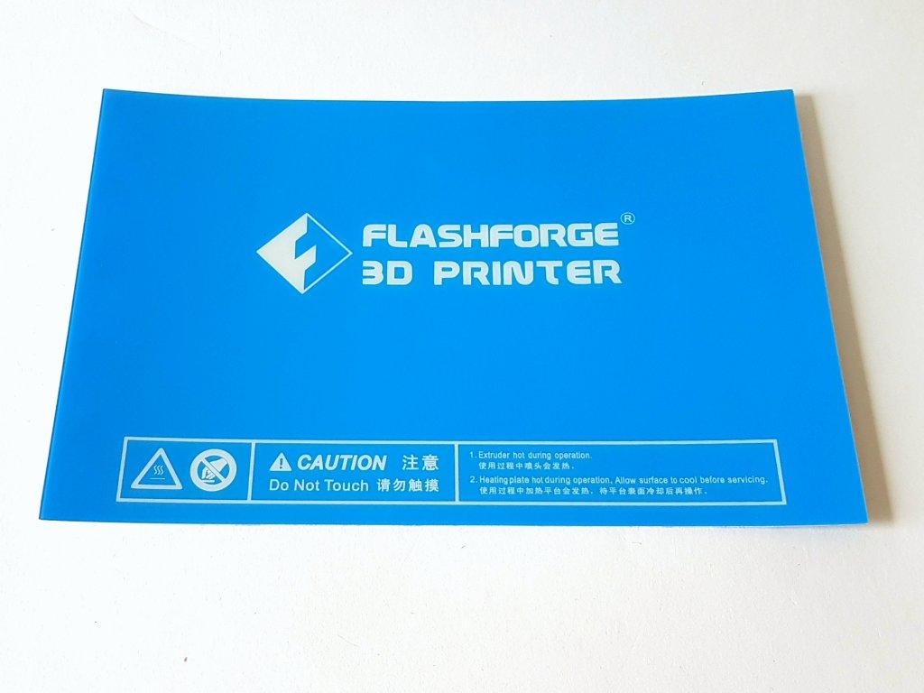 Podložka Flashforge