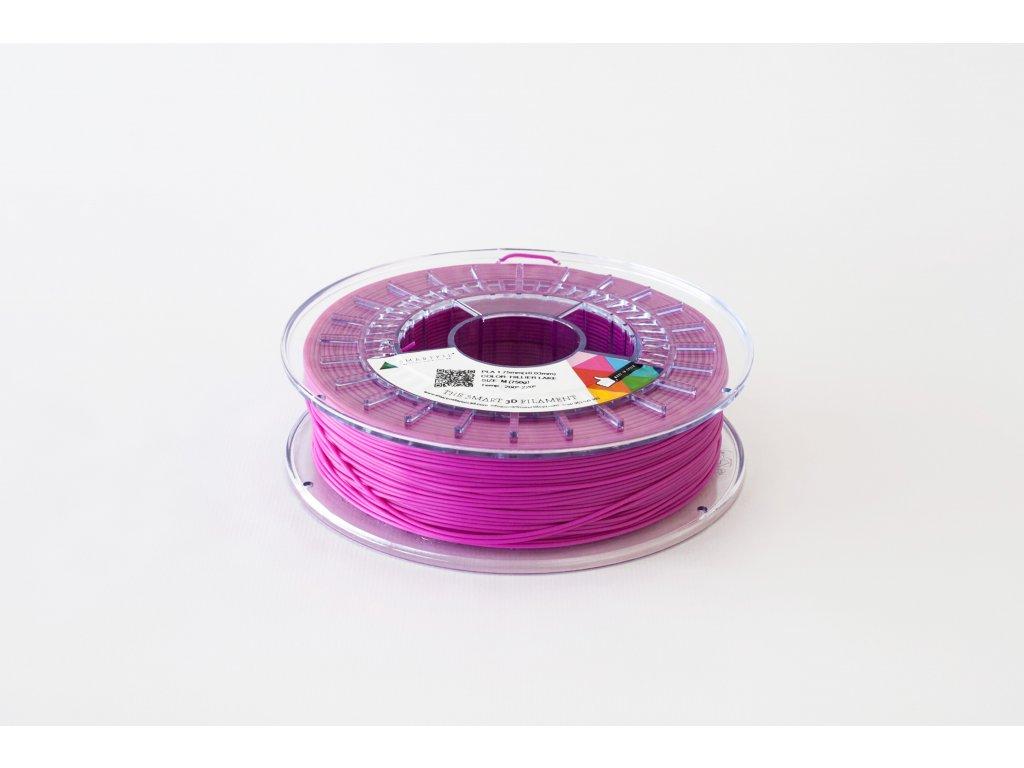 PLA tlačová struna pink Hillier Lake2,85 mm Smartfil