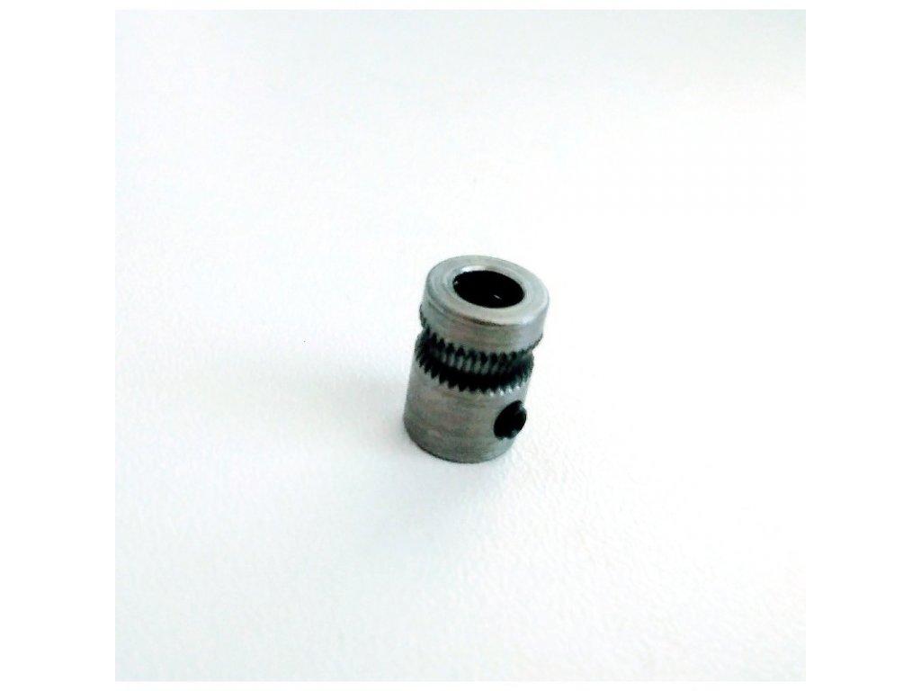 Ozubené podávací kolečko ocel – CNC