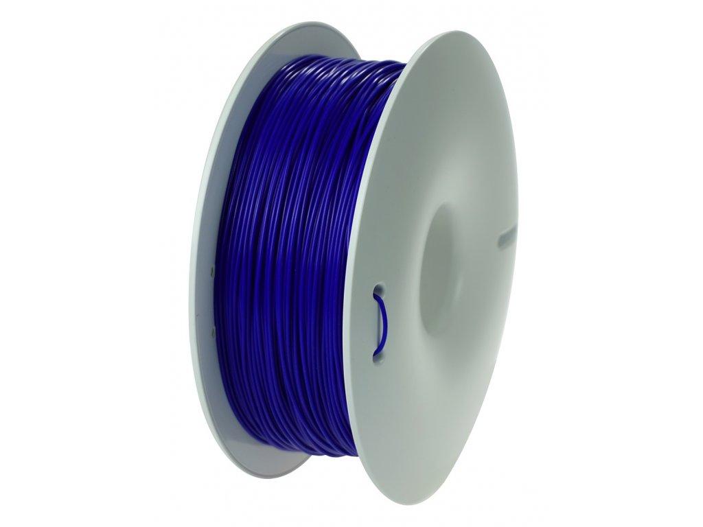 Fiberlogy tlačová struna EASY PLA, navy blue tmavo modrá, 1,75mm, 0,85kg