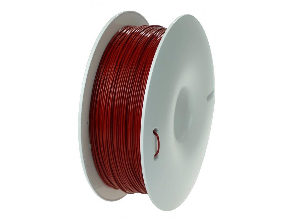 Fiberlogy tlačová struna PLA HEAT RESISTANT wine red - Burgundy, 1,75mm, 0,85kg