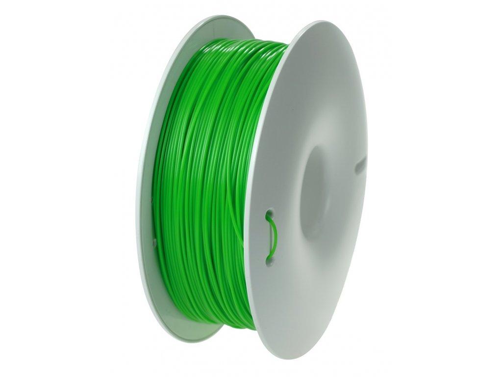 Fiberlogy tlačová struna PLA HEAT RESISTANT green, 1,75mm, 0,85kg