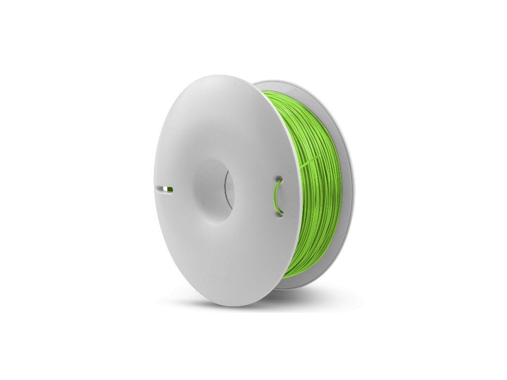 Fiberlogy tlačová struna FIBER FLEX, light green, 1,75mm, 0,85kg