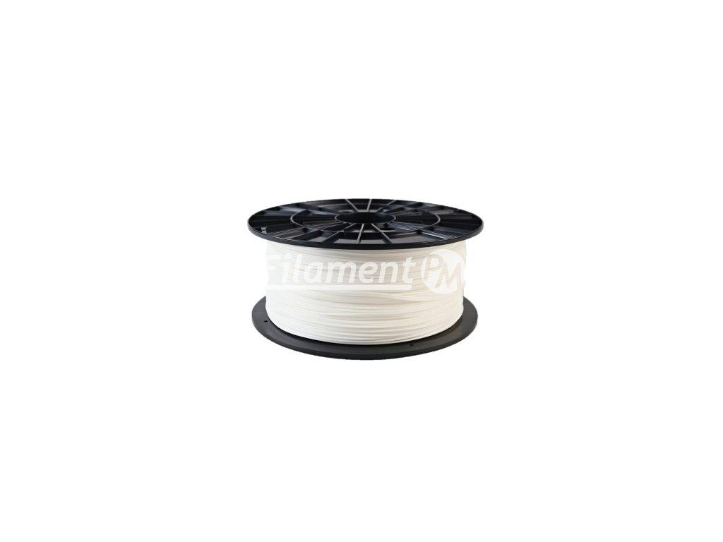 Tlačová struna ABS-T, Plasty Mladeč, 2,90 mm white, 1 kg