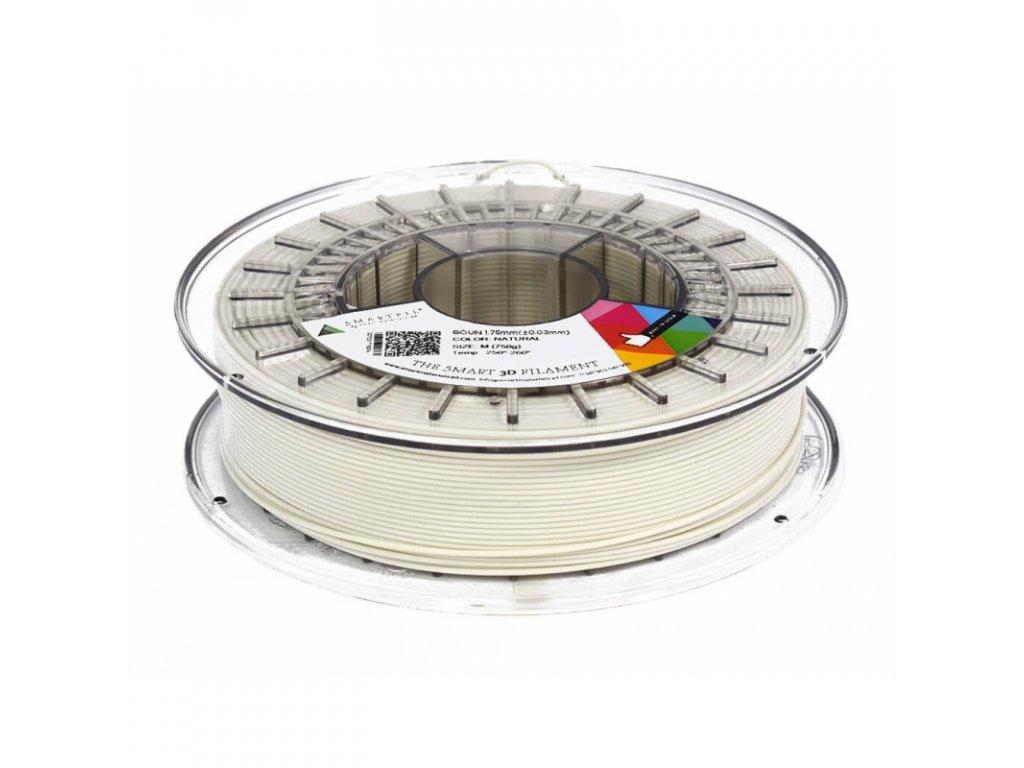 3D tlačová struna BOUN, priemer 1,75mm, 750g, polotuhý materiál Tvrdosť 60D
