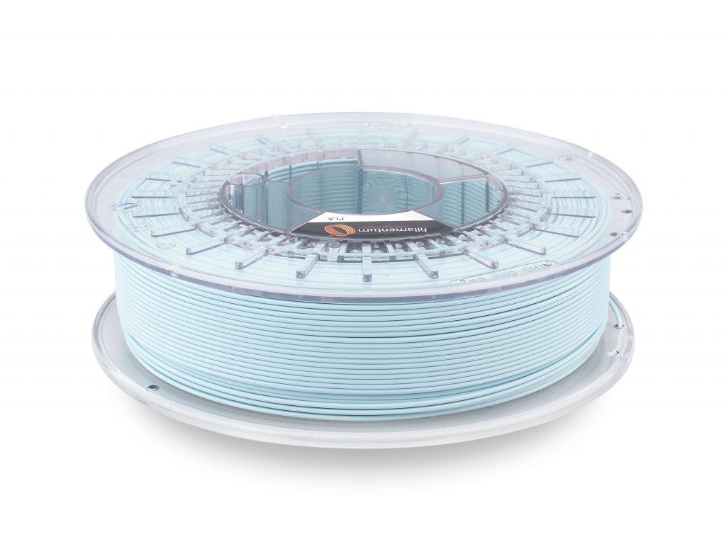 PLA Fillamentum, 1,75mm, 0,75kg Baby Blue