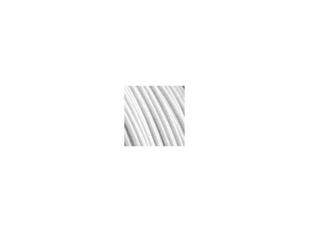 Fiberlogy tlačová struna PLA pre jednoduchú tlač, white, 1,75mm, 2,5kg