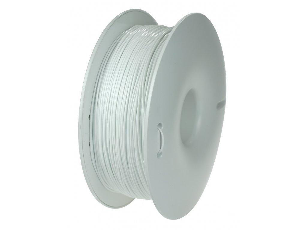 Fiberlogy tlačová struna FIBER FLEX, tvrdosť 30D, White, 1,75mm, 0,85kg