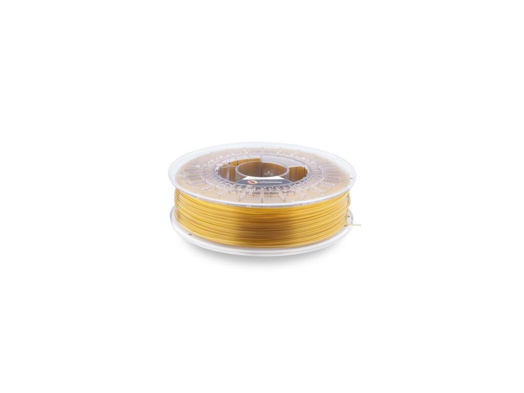 Fillamentum CPEHG100 - kopolyester žltý, 2,85 mm, 0,75kg struna (+0,25kg cievka), BPA free