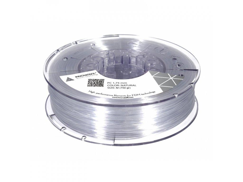 INNOVATEFIL POLYCARBONATEtlačová struna natural 1,75 mm Smartfil