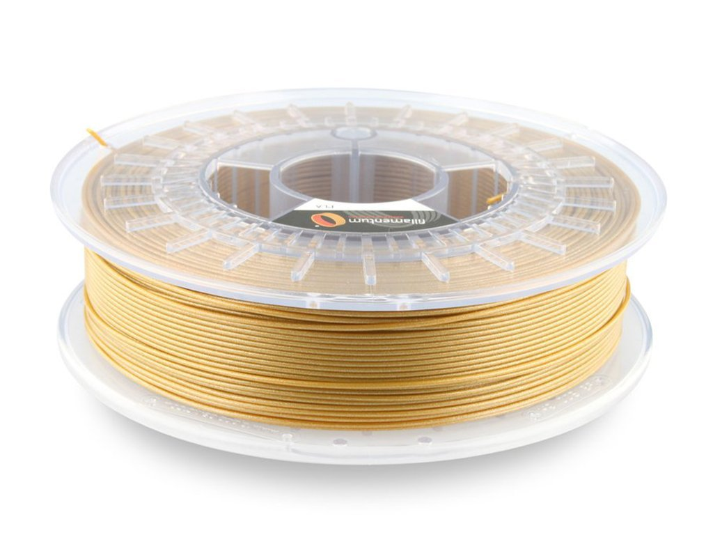 PLA Extrafill Gold Happens 1 75