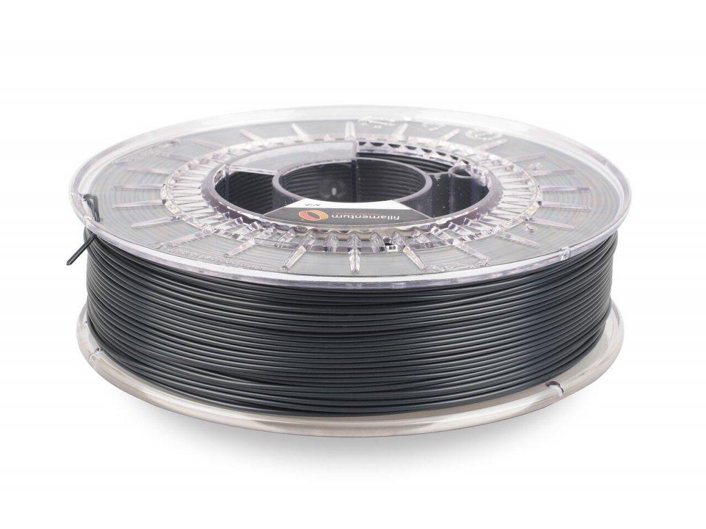 Fillamentum tlačová struna ASA, 1,75mm, antracitovo sivá, 0,75 kg - RAL7016