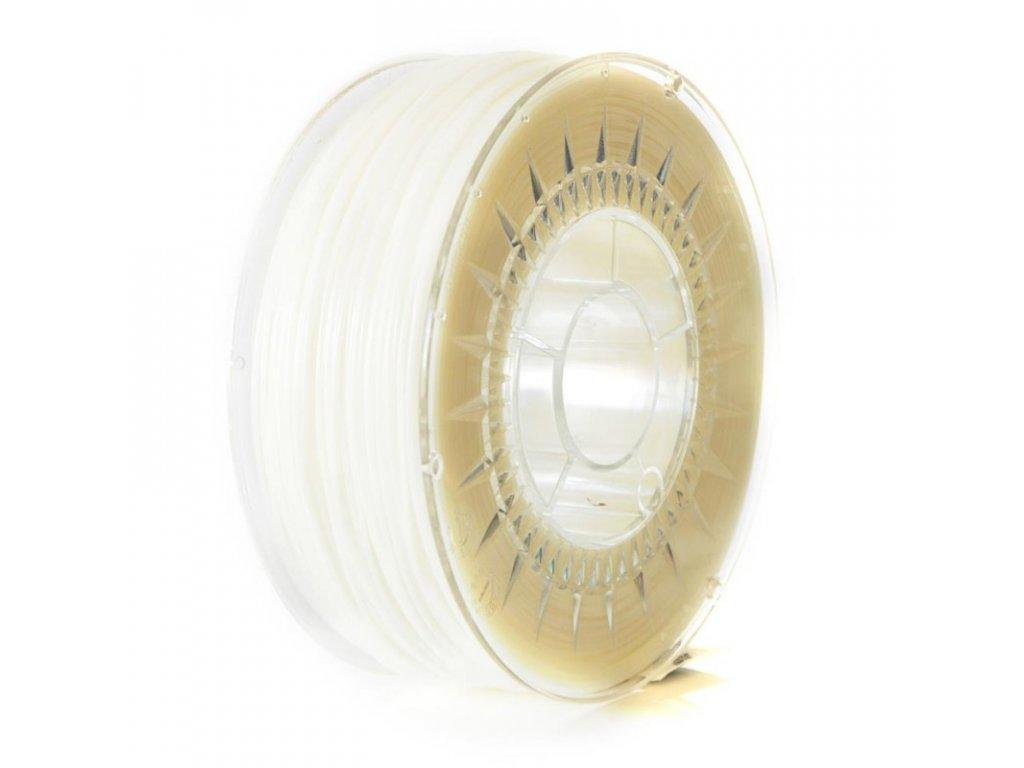 ASA tlačová strunapre vonkajšie použitie, natural, 1,75mm, 1kgUV stabilný termoplast