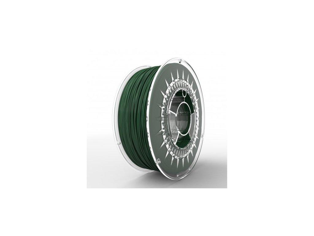 ASA tlačová strunapre vonkajšie použitie, green, 1,75mm, 1kgUV stabilný termoplast