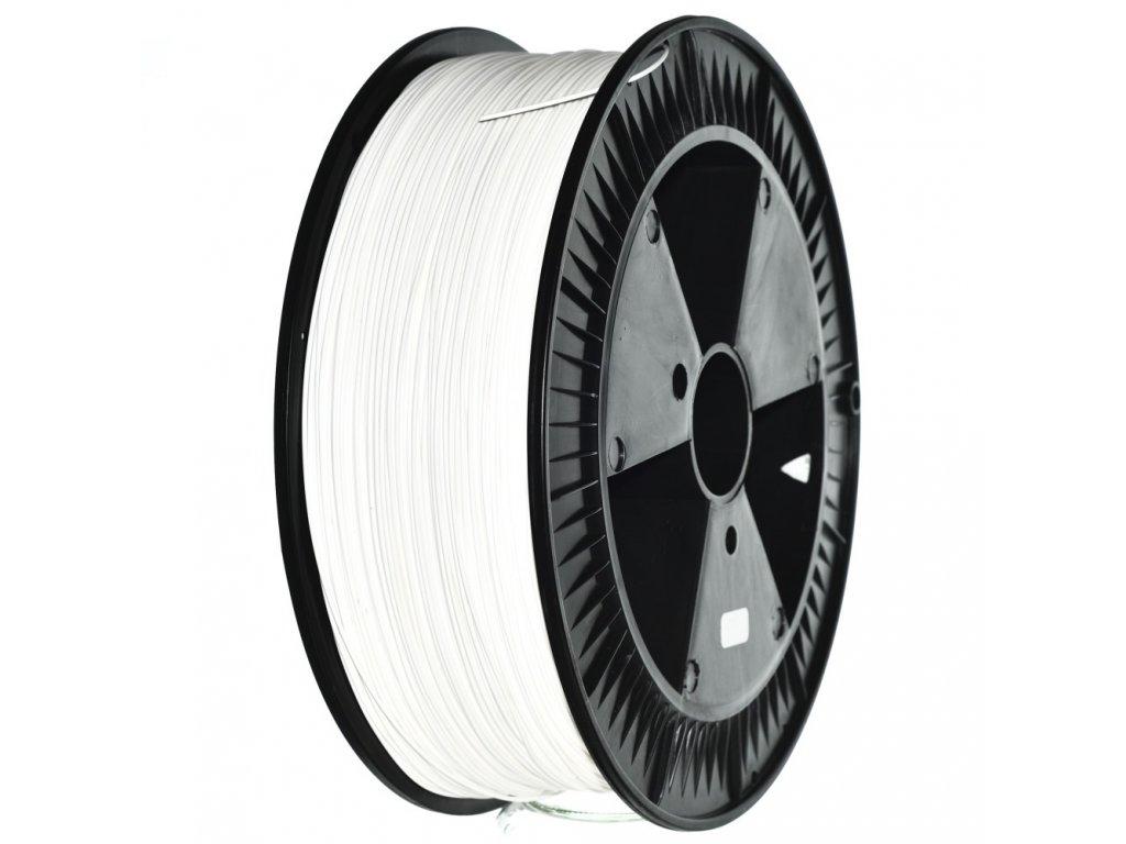 2kg white spool PETG Devil Design filament