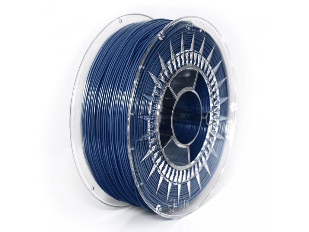 Devil Design tlačová struna, 1,75 mm, 1 kg,Navy blue