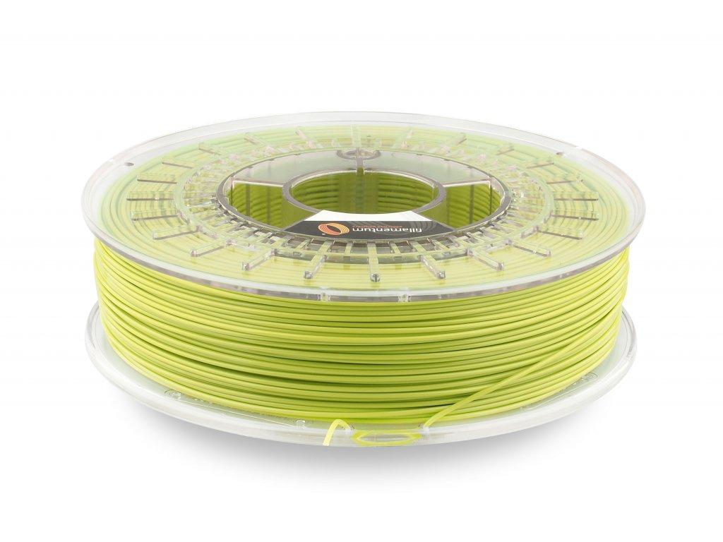 CPE HG100 Pistachio Green Fillamentum 1,75mm spool