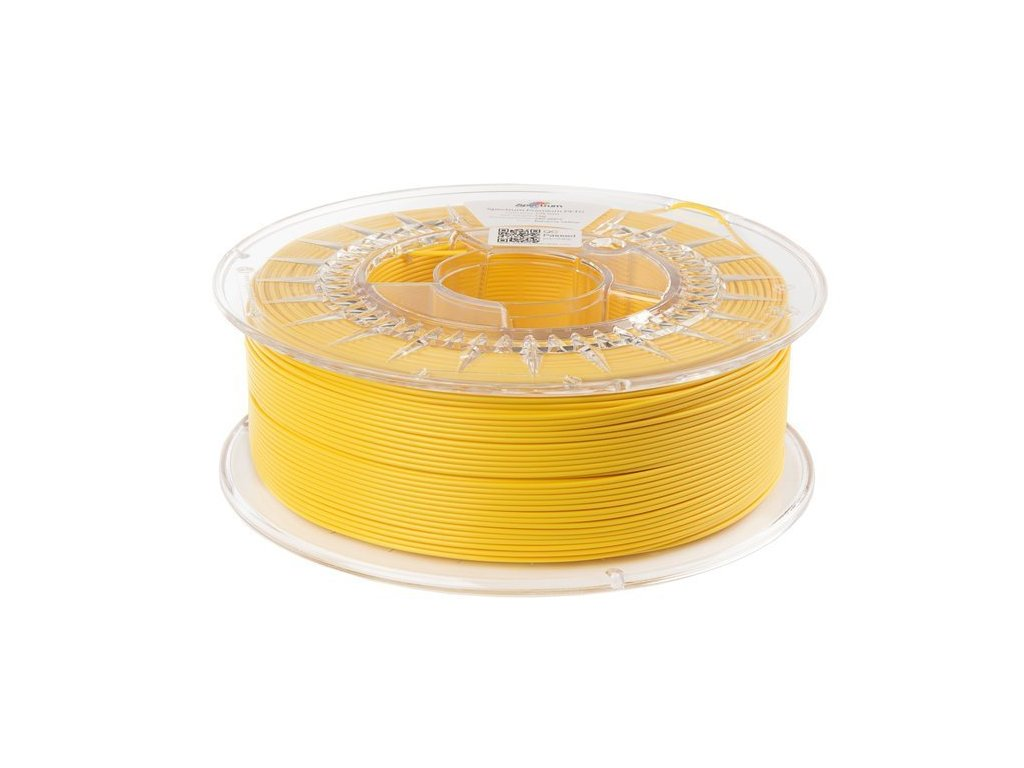 eng pl Filament PETG 1 75mm BAHAMA YELLOW 1kg 568 3