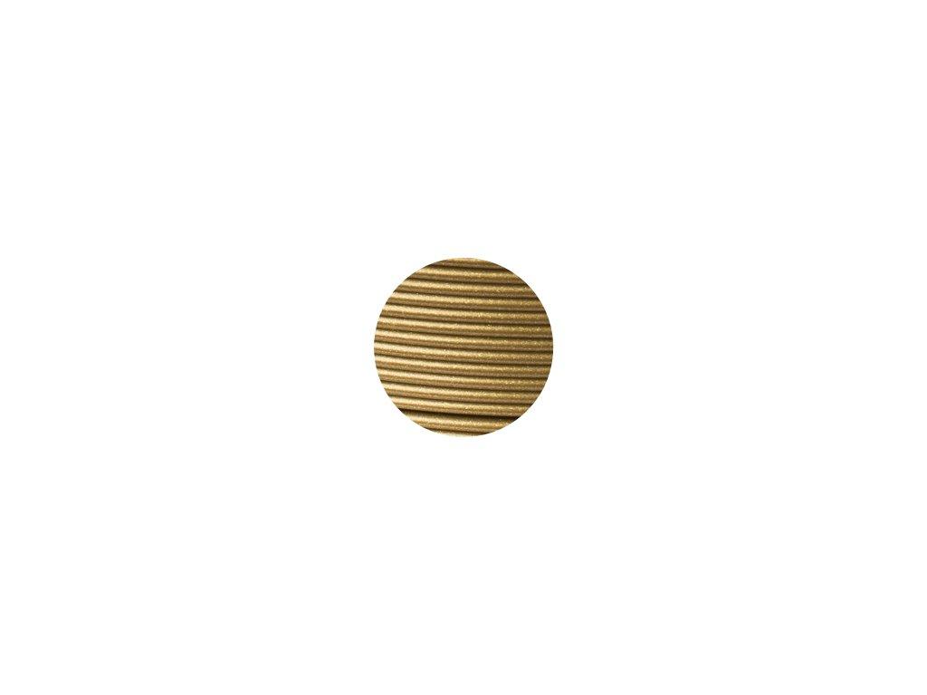 PLA tlačová struna Aztec Gold 1,75 mm Spectrum 0,5 kg