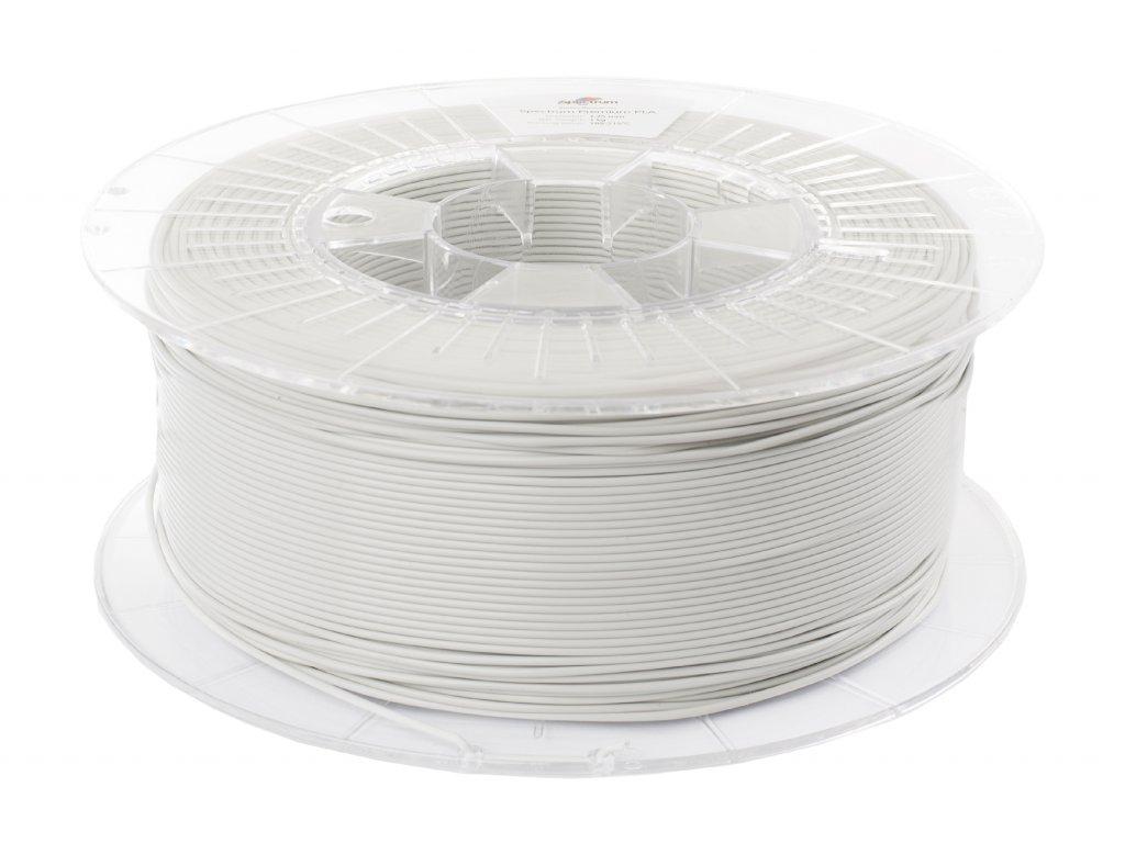 D PLA 1,75 Light Grey 2