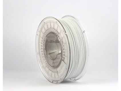 ABS filament white 1,75 mm Print With Smile 1kg