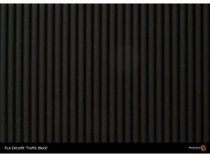 ABS Fillamentum, 1,75mm, 2,5kg RAL9017